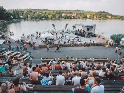 Bánkitó Fesztivál 2016