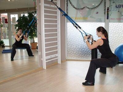 Tippek a hatékony és sérülésmentes funkcionális, hevederes edzésmódszerhez!