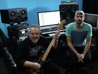 Stúdióban az Ossian, készül az új album, megvannak a 30 éves jubileumi turné dátumai