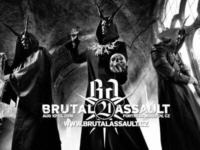 Brutal Assault Fesztivál - BEHEMOTH, CATTLE DECAPITATION és MGŁA
