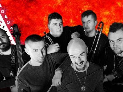Kozák rock a Fonóban