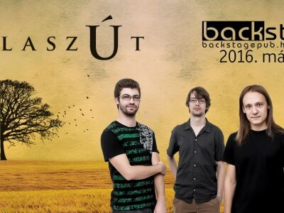 VálaszÚt: Kezdődik - új EP, márciusban indul a turné