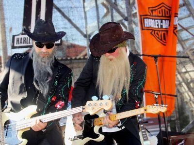 Dögös, rockos, vérpezsdítő? Open Road Fest Tribute aréna!