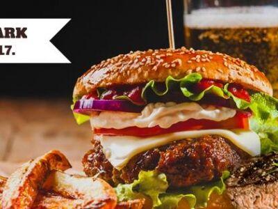 Beer, Burger & Barbecue Fesztivál