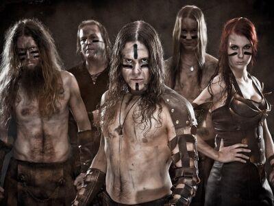 Az Ensiferum visszatér Budapestre