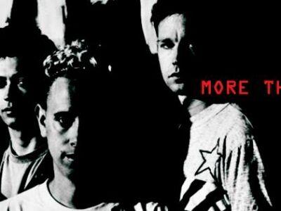 Több mint Depeche Mode a Gödörben