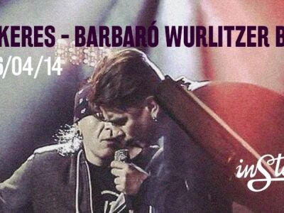 Szekeres-Barbaró akusztik