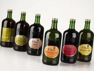 A London Stone Pub bemutatja: Organic Best Bitter