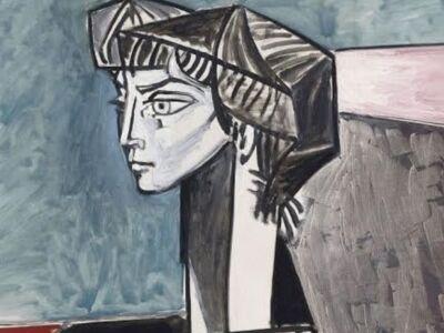 Picasso – Alakváltozások