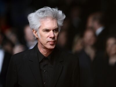 Jim Jarmusch Jamming