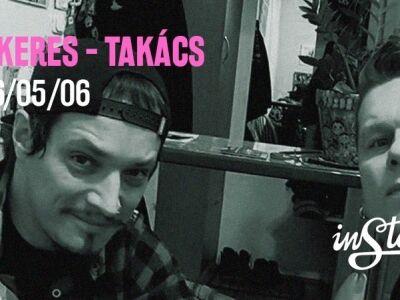Szekeres András & Takács Vilkó (Ladies First)