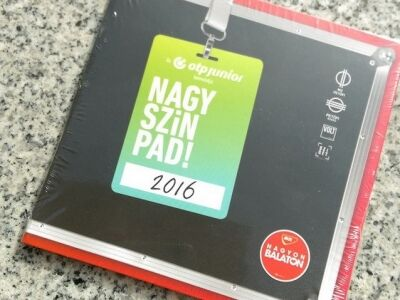 Újra indul a szavazás a NAGY-SZÍN-PAD!-on!