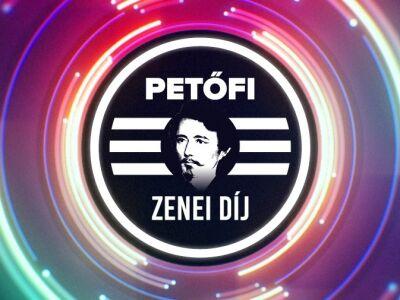 Petőfi Zenei Díj