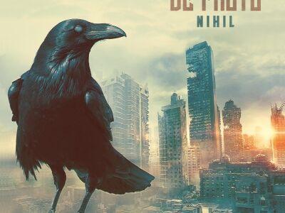 De Facto: Nihil - megjelent új album, elkészült a negyedik klip