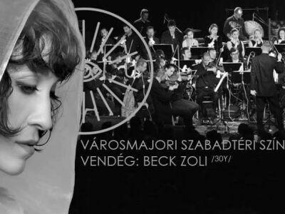 Két év után újra: Magashegyi Underground Szimfonikus Remix Koncert