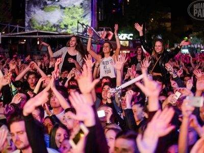 Punk-rock maraton és Metalcore örömünnep a Budapest Parkban