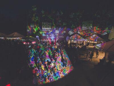 Sikerrel zárt a 2016-os Feszt!Eger, a szezon első zenei fesztiválja