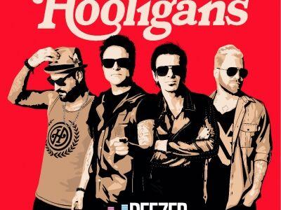 Sürög-forog a Hooligans