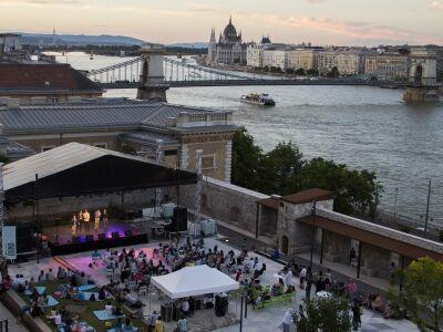 Két év alatt a műfaj élvonalába ért a Budapest A Cappella Fesztivál