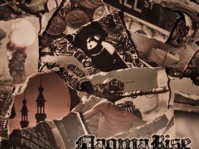 Magma Rise lemezbemutató