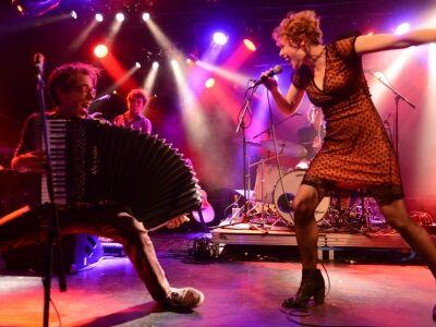 Egy szerethető fesztivál a Balaton partján: ma kezdődik Babel Sound Balatonbogláron
