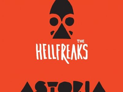 The Hellfreaks: Astoria