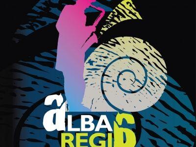Jazz mindenkinek - Alba Regia Feszt!