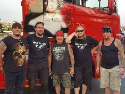 A magyar rock hőskorát idézi fel a Rock Fanatic