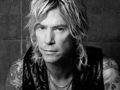 Duff McKagan: It's So Easy… és egyéb hazugságok