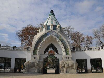Másfél évszázada nyílt meg az Állatkert