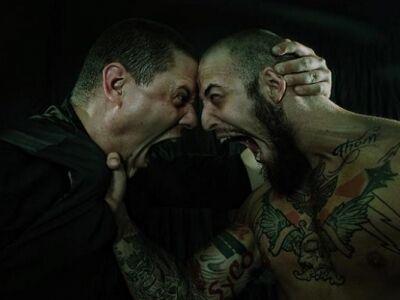 Leander Kills – Az igazi Túlélő show: koncert és pankráció  egy helyszínen