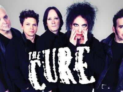 A Cure 4 évtizedes életműve előtt egyre többen tisztelegnek