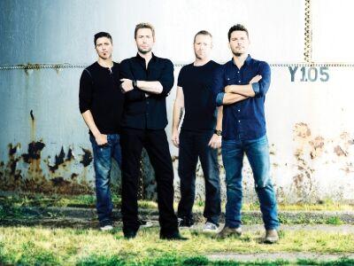 Visszatér az Arénába a Nickelback