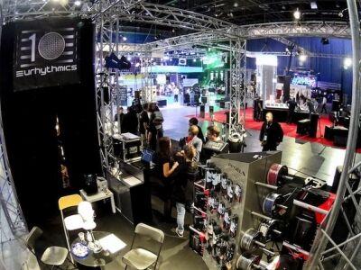 Budapest Music Expo 2016