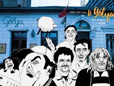 Szomjas György a Roncsfilm Kettőre készül