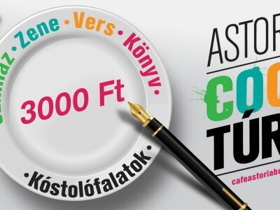 ASTORIA CoolTúra
