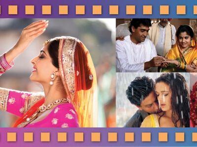 Indiai Filmhét