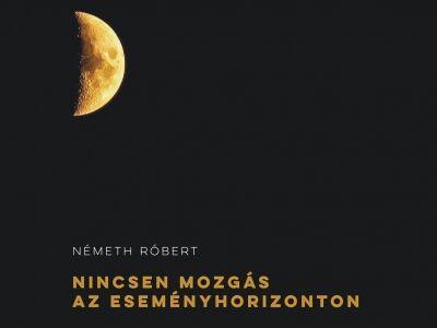 Az egykori Heaven Street Seven basszusgitárosa, Németh Róbert szólólemezt készített!