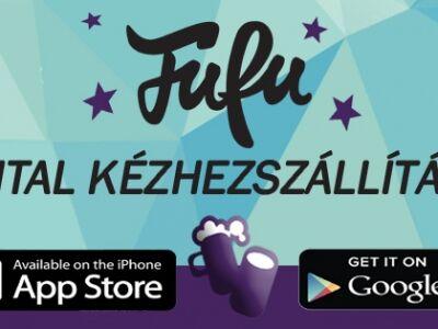 FuFu, a Furmányos Futár - interjú