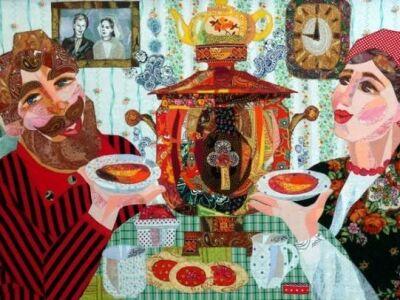 Orosz kulturális gasztroest a Matrjoskában