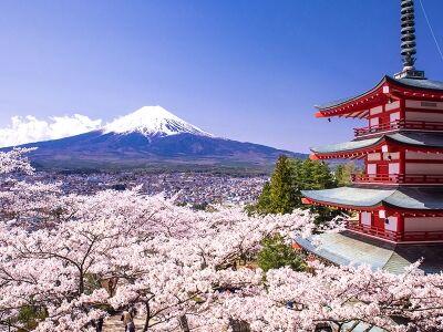 Japán Nemzetiségi Napok