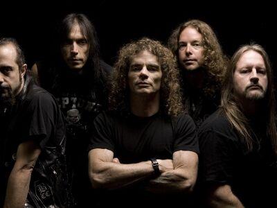 Közös turnéval érkezik az Overkill és a Crowbar