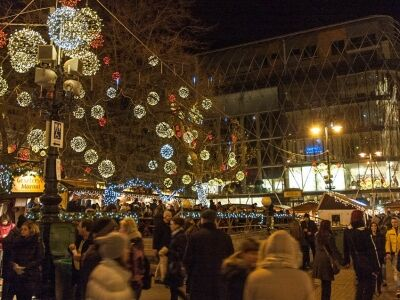 Budapesti Adventi- és Karácsonyi Vásár