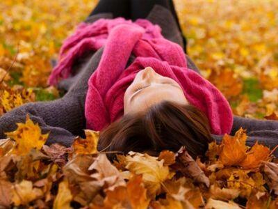 Az őszi fáradtság kezelése