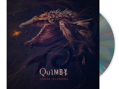 Quimby: Jónás jelenései