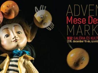 Adventi Mese Design Market