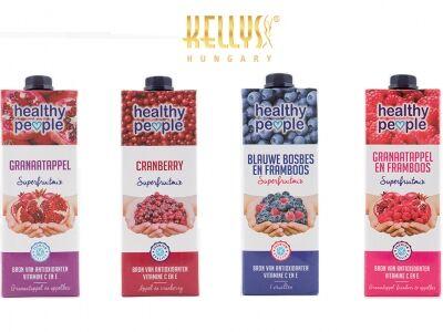 Kellys termékajánló: Healthy People szupergyümölcsmix