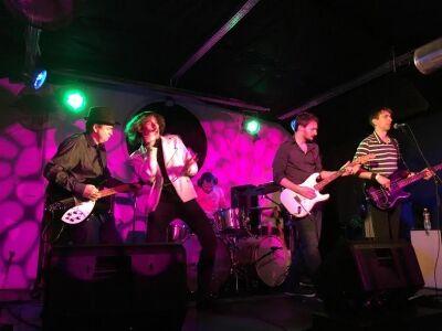 Nagyszabású koncertre készül Magyarország egyetlen The Who tribute zenekara