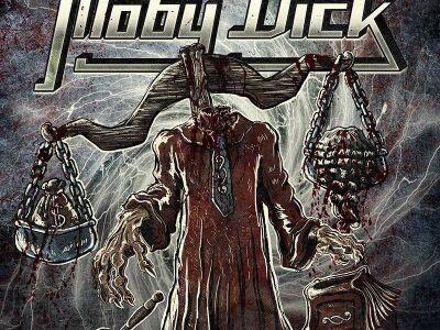 Moby Dick: Kegyetlen évek - negyedszázados nagylemez újragondolva