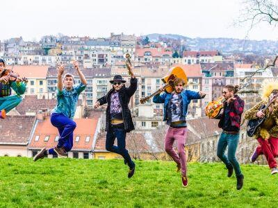 Hazai zenekarok Európa legnagyobb zenei vásárán!